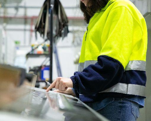 Uniformes profissionais para cada setor: encontre tudo o que precisa na Rodec Amado