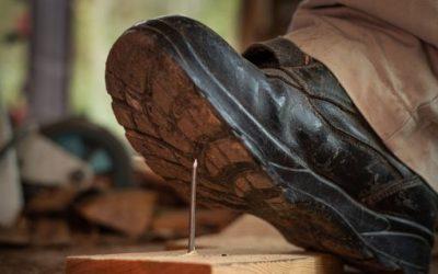 Calçados de segurança para profissionais: veja as opções da Rodec Amado