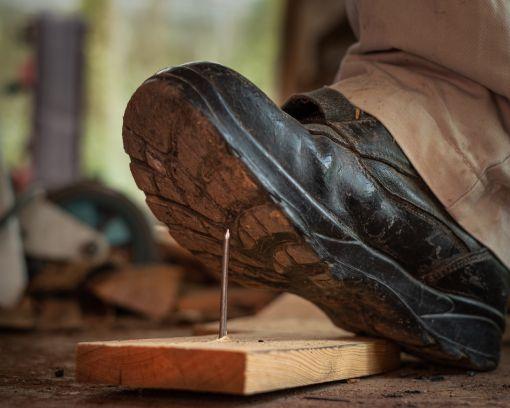 Calçados de segurança para profissionais veja as opções da Rodec Amado