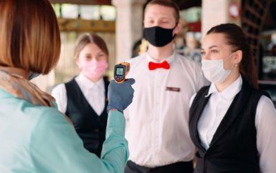 Gel antisséptico, máscara de tecido e tapete sanitizante: encontre o que você precisa para sua segurança em tempos de pandemia